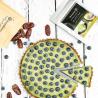Dattes Medjoul bio 500g, Kazidomi - Healthy Food, Fruits secs