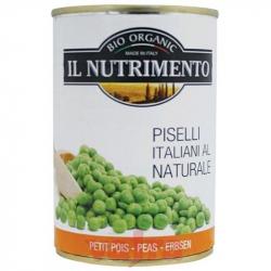 Nutrimento - POIS VERTS 340g