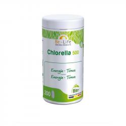 Be-Life - Chlorella - 200 caps