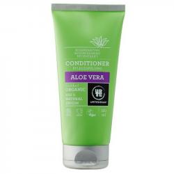 Après-shampoing à l'aloe vera 250ml, Urtekram, Cheveux