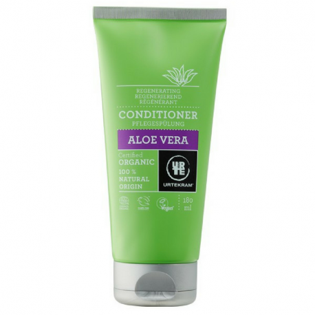Après-shampoing à l'aloe vera 250ml,Cheveux