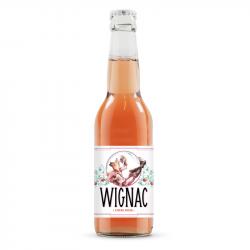 Wignac - Cidre Naturel Le Lièvre 33cl