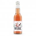 Wignac - Cidre Rosé Le Goupil 33cl
