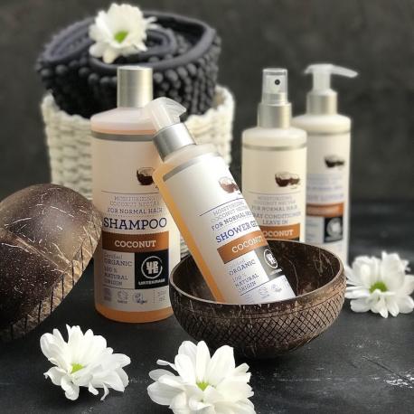 Urtekram - Shampoing noix de coco 250ml Bio