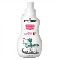 Assouplissant naturel sans odeur  (40 doses) 1L