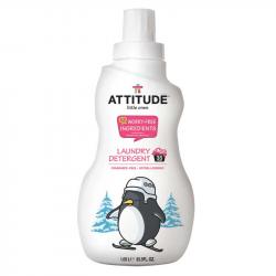 Attitude - Vloeibaar wasgoed geurvrij 1L