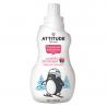 Attitude - Lessive liquide sans odeur 1L
