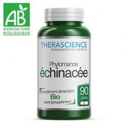 Phytomance - Organic Plantain (90 capsules)
