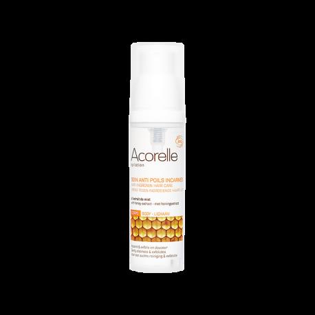 Acorelle - Creme tegen ingroeiende haartjes - 50ml