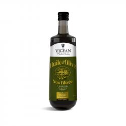 Huile d'olive non filtrée (biologique) 1L, Vigean, Huiles