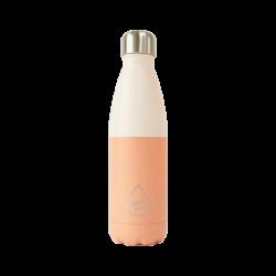 Drink Big - Bouteille Réutilisable Coral 500ml