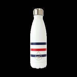 Drink Big - Reusable Bottle Marinière 500ml
