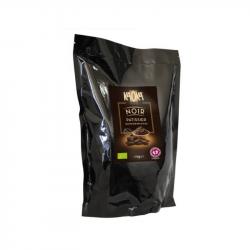 Kaoka - Zwarte chocoladeschilfers 55% 1kg Bio