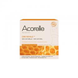 Acorelle - Cire Royale Aisselles, Maillot et Visage - 100g