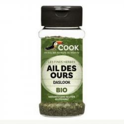 Cook - Ail des ours (biologique) 16g