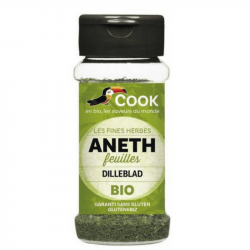 Cook - Feuilles d' aneth 15g