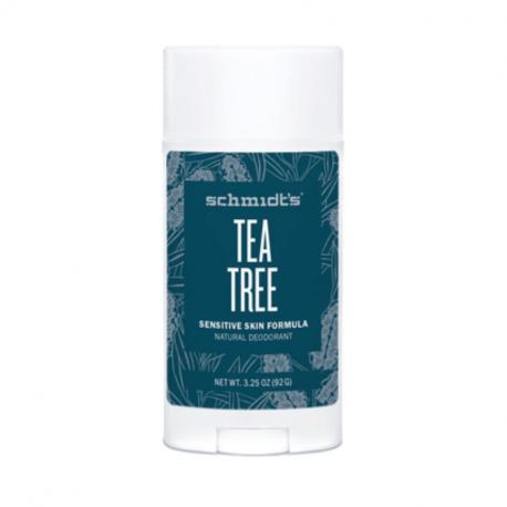 Déodorant Tea Tree - Schimdt's
