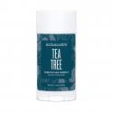 Natural Deodorant Stick for Sensitive Skin Tea Tree 92g - Schmidt's