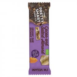 The Pretty Smart Food Co - Chocolat, Noix de Coco & Curcuma 30g