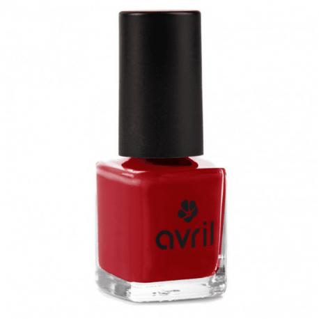Avril - Red Opera Nail Polish - 7ml