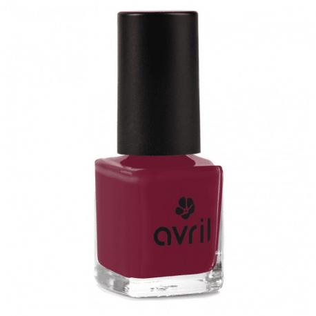Avril - Bourgogne Nail Polish- 7ml