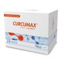 CURCUMAX 120capsules Organic