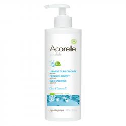 Acorelle - Liniment Oleo Calcaire pour Bébé - 400ml