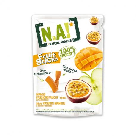 NA! - Fruit Sticks Passion Mangue - 40g