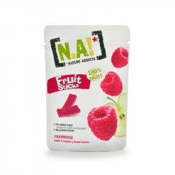 NA! - Fruit Sticks Framboos - 40g