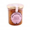 Pipaillon - Confiture Orange & Romarin 212ml