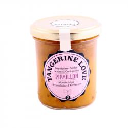 Pipaillon - Tangerine Love - Mandarine, Pétales de Rose & Cardamone 212ml