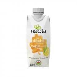Necta - Eau d'Érable Thé au Citron BIO - 330ml