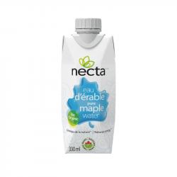 Necta - Puur Esdoornwater BIO - 330ml