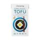 Silken tofu (bio) 300g, CLEARSPRING, Condiments