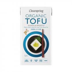Silken Tofu (organic) 300g