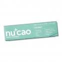 NUCAO - Organic Bar Hemp Seeds & Raw Cacao - Coconut 40g