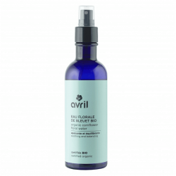 Avril - Organic Cornflower Floral Water 200ml