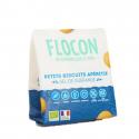 Flocon - Biscuit with Guérande salt 80g