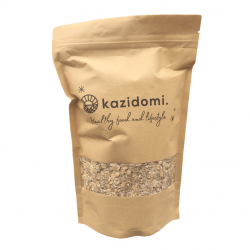 Kazidomi - Organic Flakes 4 Seeds  500g