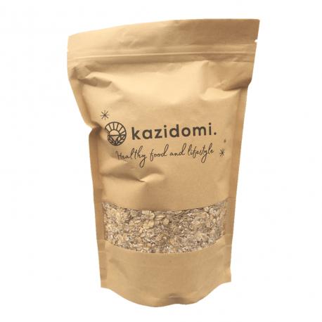Kazidomi - Viergranenvlokken Bio 500g