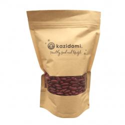 Kazidomi - Haricots Rouges Bio 500g