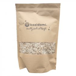 Kazidomi - Rijstvlokken Bio 500g