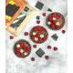 Pure chocolade met koffie en kaneel biologisch 70g,Chocolaatjes