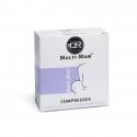 Multi-Mam - Kompressen voor Tepels (12 kompressen)