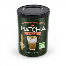 Aromandise - Cacao Matcha Bio 150g