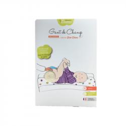 Les Tendances d'Emma - Wasbare handschoenen voor babybilletjes Biface BIO Katoen 5st