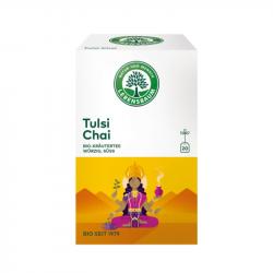 Lebensbaum - Organic Tisane Chaï with Tulsi 20 bags
