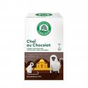 Lebensbaum - Tisane aux épices Chaï au Chocolat Bio 20 sachets