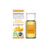 Kristallen van Etherische Citrus Olie Bio