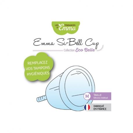 Les Tendances d'Emma - Si-Bell Menstrual Cup Small
